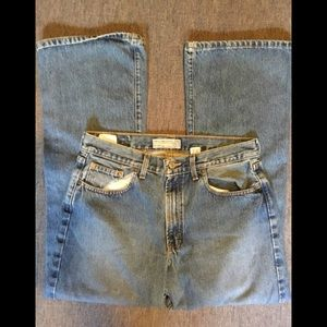 ABERCROMBIE & FLITCH JEANS